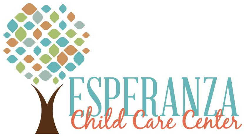 Esperanza Child Care Center Logo